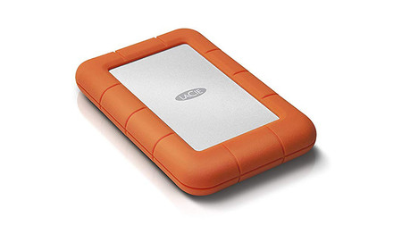 Lacie Rugged Mini 2 Tb