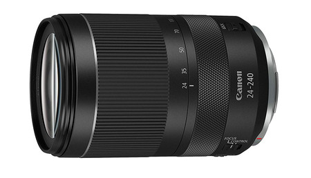 Canon Rf 24 240mm F4 63 Is Nano Usm