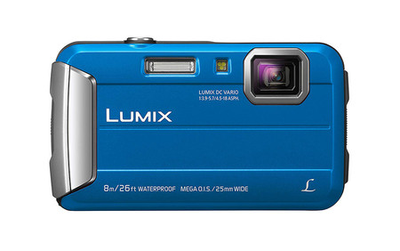 Panasonic Lumix Dmc Ft30