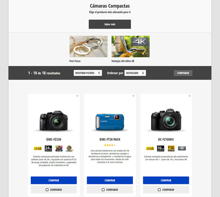 Panasonic Catalogo 5