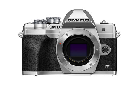 Om D E M10 Mark Iv Silver Product 000 Master