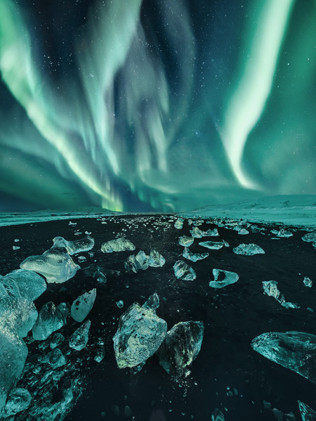 A 87295 1 Highly Commended Iceland A C Kristina Makeeva