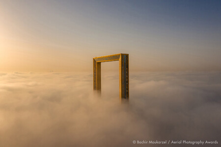 The Frame Bachir Moukarzel Aerial Photography Awards