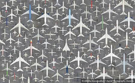 Collective Series Cassio Vasconcellos Aerial Photography Awards