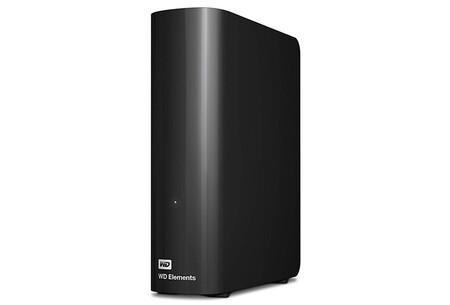 Wd Elements Desktop X Tb