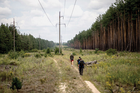 Chernobyl A Stalkers Guide 6