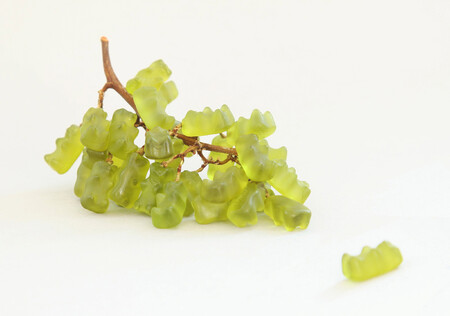 My Kind Of Grapes