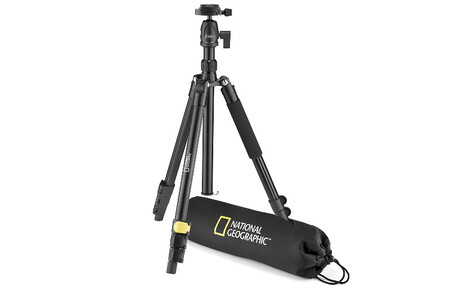 National Geographic Tripode 2