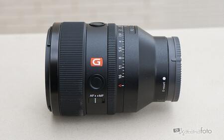 Sony 50 Mm F12 Gm 19