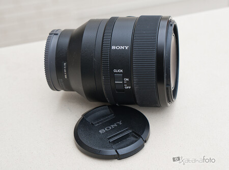 Sony 50 Mm F12 Gm